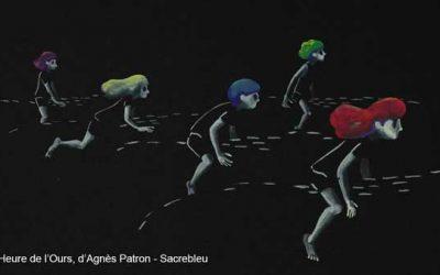 Les 12 films qui vont concourir au César 2021 du Meilleur court métrage d'animation