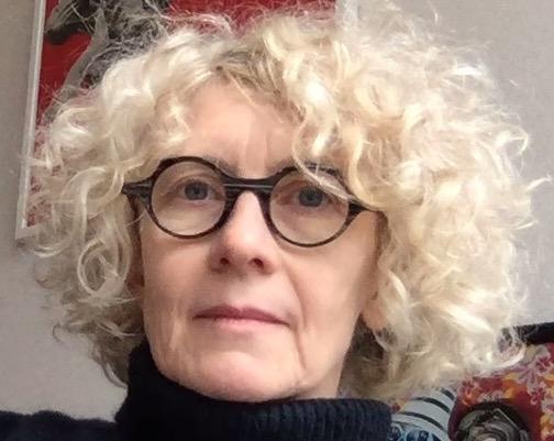 Virginie Jallot