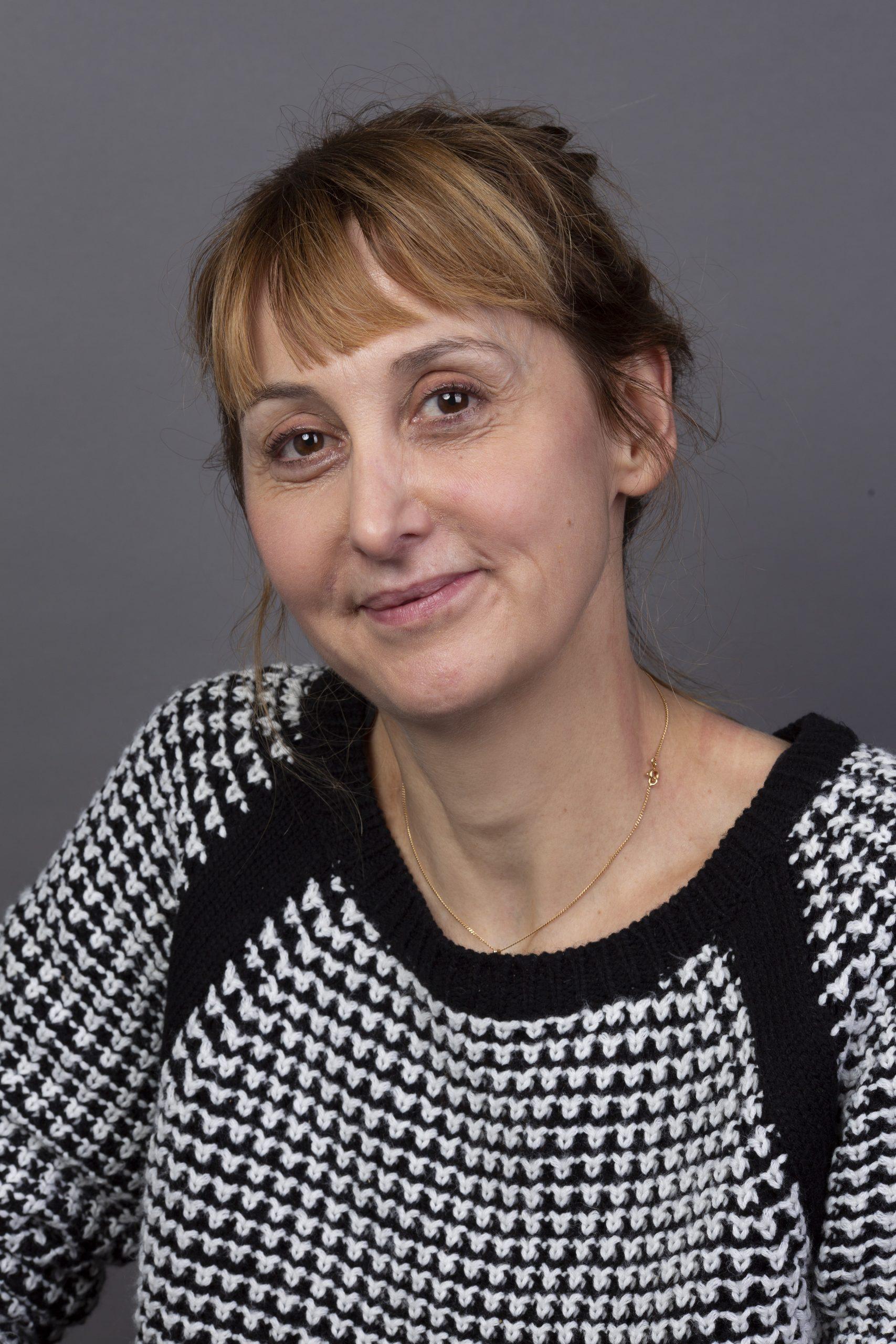 Anne-Sophie Salles