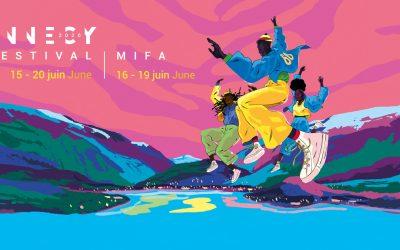Accréditations pour le festival d'Annecy à tarif préférentiel !