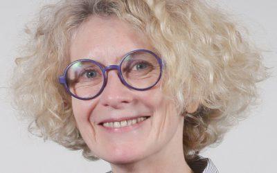 Election de la réalisatrice Virginie Jallot au conseil d'administration de la SACD